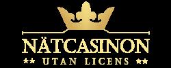 nätcasinonutanlicens logo